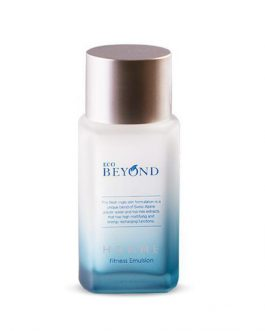 Beyond Homme Fitness Emulsion