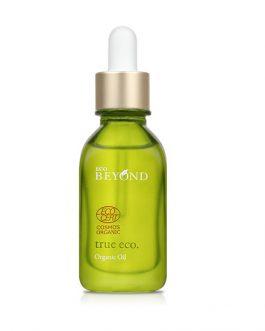 Beyond True Eco Organic Oil