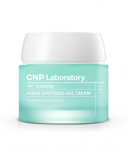 CNP Aqua Soothing Gel Cream