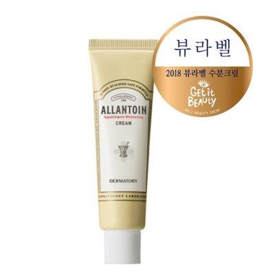 DERMATORY Hypoallergenic Moisturizing Cream