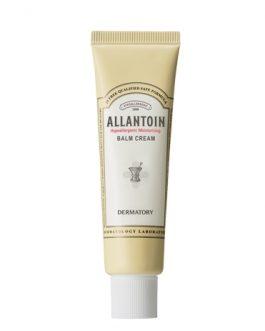 DERMATORY Hypoallergenic Moisturizing Balm Cream