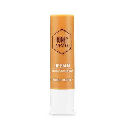Etude House Honey Cera Lip Balm