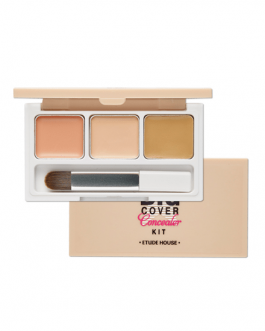 Etude House Big Cover Concealer Kit