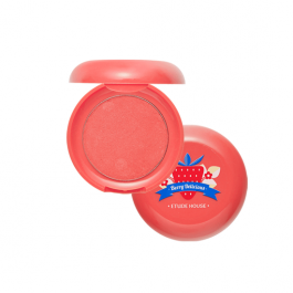 Etude House Berry Delicious Blusher