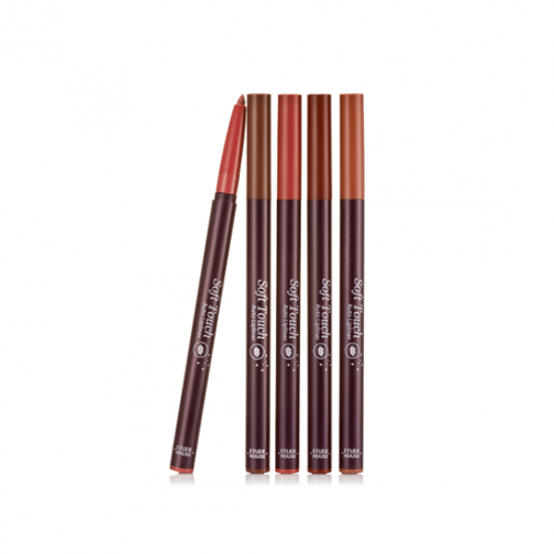 Etude House Soft Touch Auto Lip Liner