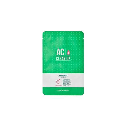 Etude House AC Cleanup Sheet Mask