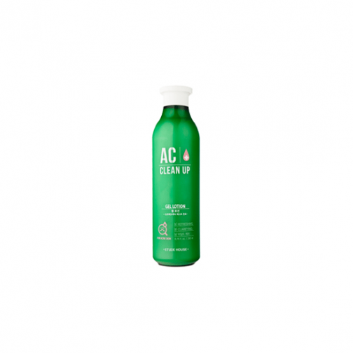 Etude House AC Cleanup Gel Lotion