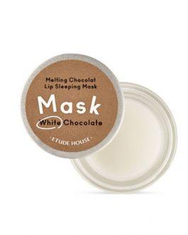 Etude House Melting Chocolat Lip Sleeping Mask
