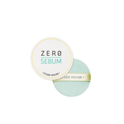 Etude House Zero Sebum Drying Powder (NEW)