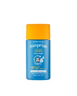 Etude House Sunprise Leports Waterproof SPF50+ PA+++