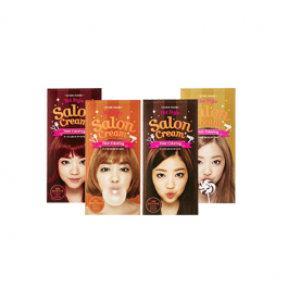 EtudeHouse Hot Style Salon Cream Hair Coloring