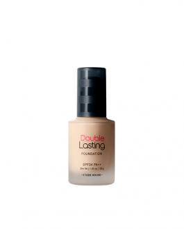 EtudeHouse Double Lasting Foundation SPF34 PA++