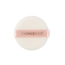 The Face Shop Daily Oil Clear Puff