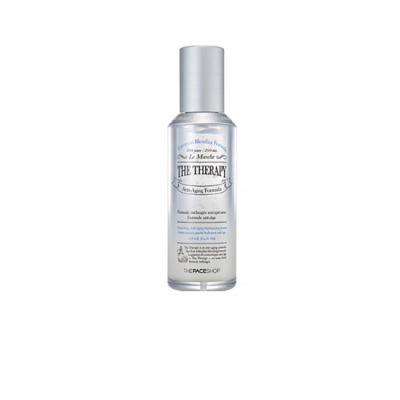 The Face Shop The Therapy Water Drop Anti-Aging Moisturizing Serum