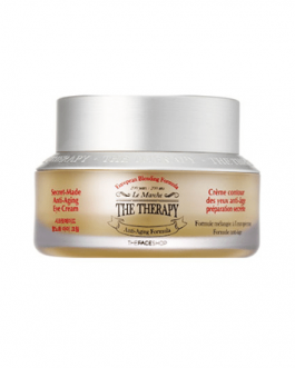 The Face Shop The Therapy Secret-Made Anti-aging Eye Cream