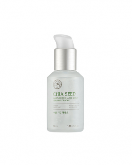 TheFaceShop Chia Seed Moisture Recharge Serum