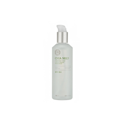 TheFaceShop Chia Seed Hydrating Toner