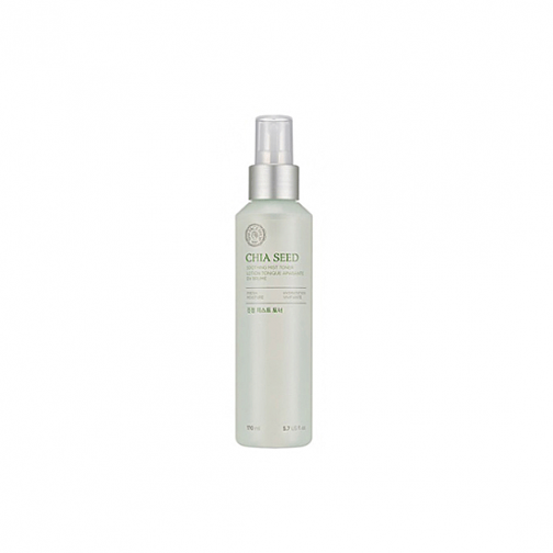 TheFaceShop Chia Seed Hydrating Mist Toner