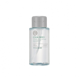TheFaceShop Chia Seed No Shine Hydrating Water