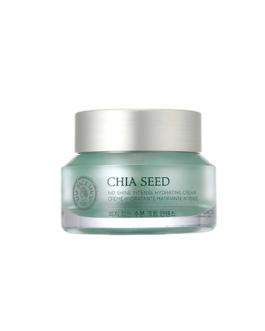 TheFaceShop Chia Seed No Shine Intense Hydrating Cream
