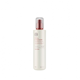 TheFaceShop Pomegranate & Collagen Volume Lifting Toner