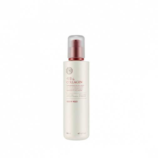 TheFaceShop Pomegranate & Collagen Volume Lifting Emulsion