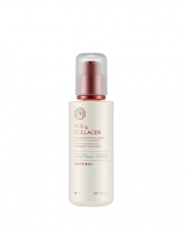 TheFaceShop Pomegranate & Collagen Volume Lifting Essence