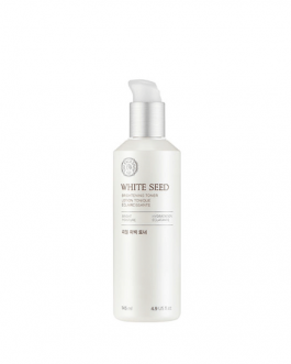 TheFaceShop White Seed Real Whitening Toner