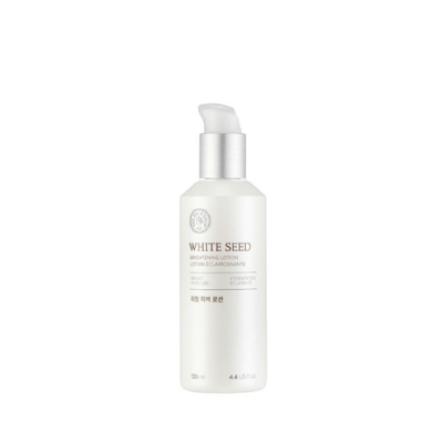 TheFaceShop White Seed Real Whitening Lotion