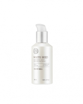 TheFaceShop White Seed Real Whitening Essence