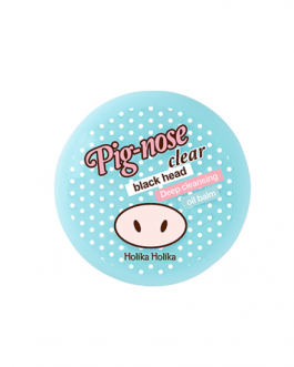 Holika Holika Pig Nose Clear Black Heads Deep Cleansing
