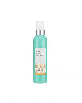 HolikaHolika Skin & AC Mild Clear Toner(Acne Skin Only)
