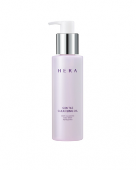HERA Gentle Cleansing Oil