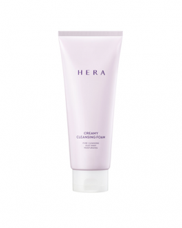 HERA Creamy Cleansing Foam
