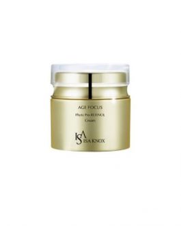 Isa Knox Age Focus Phyto Pro Retinol Cream