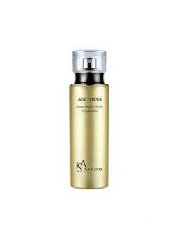 Isa Knox Age Focus Phyto Pro Retinol Wrinkle Oil