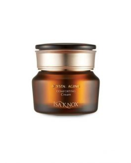 Isa Knox Crystal Aging Comforting Cream