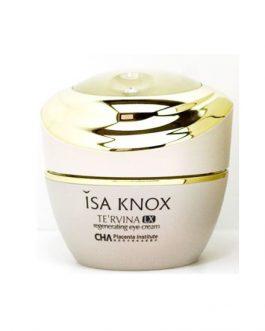 Isa KnoxTe'rvina LX Regenerating Eye Cream