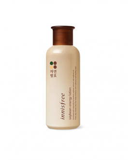Innisfree Soybean Energy Skin