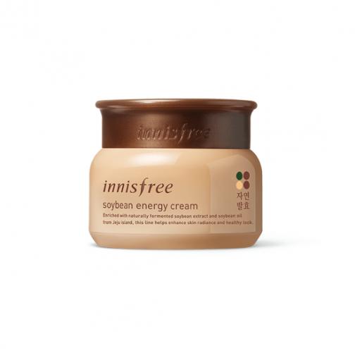 Innisfree Soybean Energy Cream