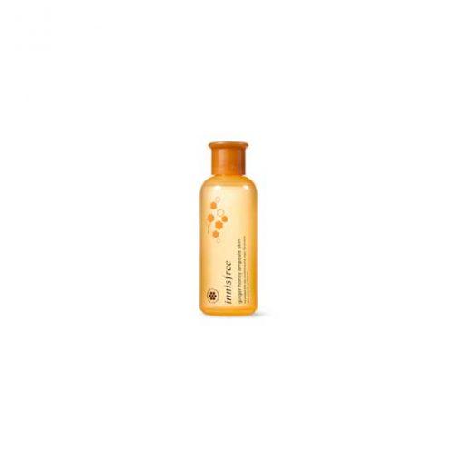 INNISFREE Ginger Honey Ampoul Skin