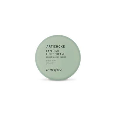 INNISFREE Superfood Artichoke Layering Light Cream