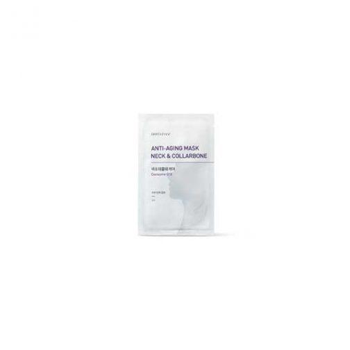 INNISFREE Anti-aging Mask-Neck&Collarbone