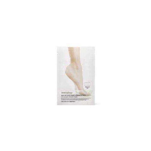 INNISFREE Special Care Mask - elbow&heel