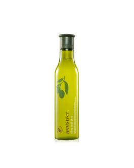 Innisfree Olive Real Skin (Olive Mediterranean island of Crete)
