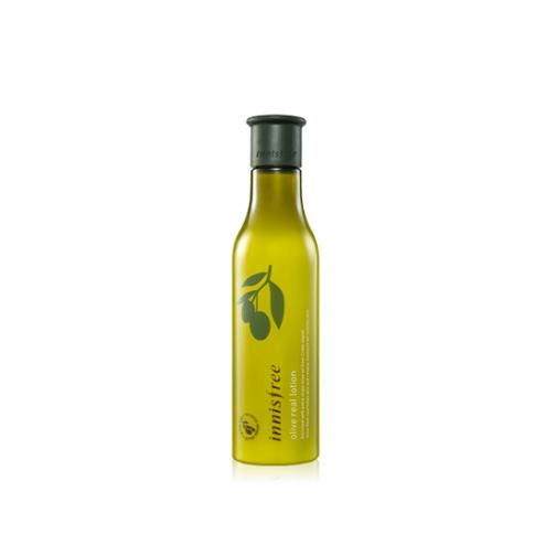 Innisfree Olive Real lotion (Olive Mediterranean island of Crete)
