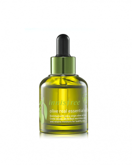 Innisfree Olive Real Essence Oil (Olive Mediterranean island of Crete)