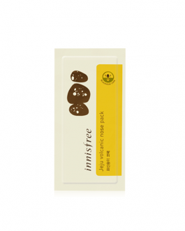 Innisfree Volcanic Nose Pack
