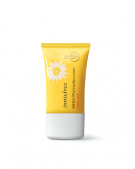 Innisfree Perpect UV Protection Cream Triple Care SFP50+/PA+++
