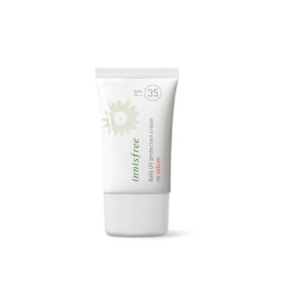 Innisfree Daily UV Protection Cream No Sebum SFP35/PA+++